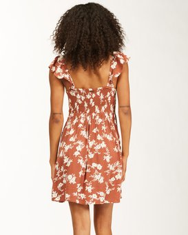 Forever Yours - Mini Dress for Women  W3DR47BIP1