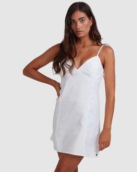 Sunny Dayz - Mini Flare Dress for Women  W3DR48BIP1