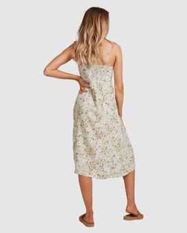 Del Mar - Midi Dress for Women  W3DR53BIP1