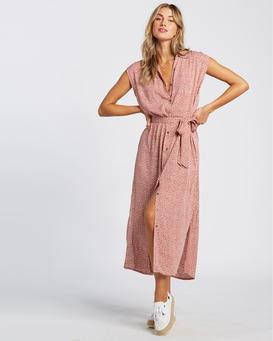 Little Flirt - Midi Dress for Women  W3DR63BIP1