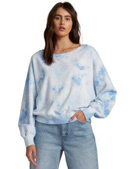 Lazy Way - Sweatshirt for Women  W3FL03BIP1
