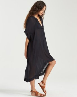 Found Love - Swim Cover Up for Women  W3OS21BIP1