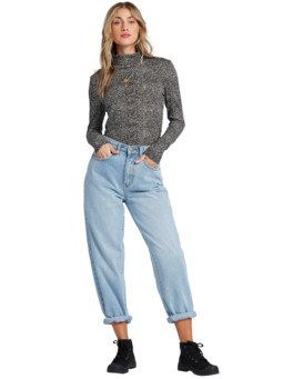Boy Is Mine - Boyfriend Fit Jeans for Women  W3PN04BIP1