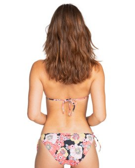 Sol Searcher Tie Side Tropic - Tie-Side Bikini Bottoms for Women  W3SB06BIP1
