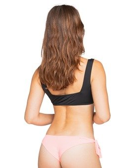 Sol Searcher Tanga - Mini Bikini Bottoms for Women  W3SB07BIP1