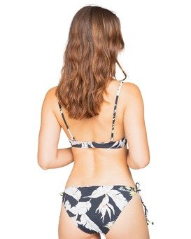 Beyond The Palms Tropic - Tie-Side Bikini Bottoms for Women  W3SB17BIP1
