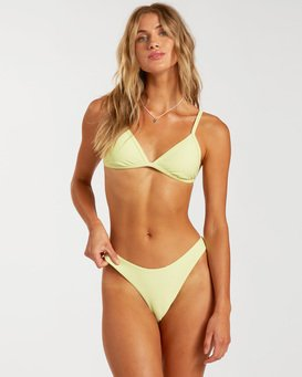 Tanlines Hike - Mini Bikini Bottoms for Women  W3SB21BIP1