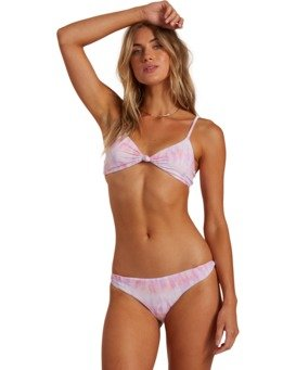 Keep It Mellow Lowrider - Full Bikini Bottoms for Women  W3SB43BIP1