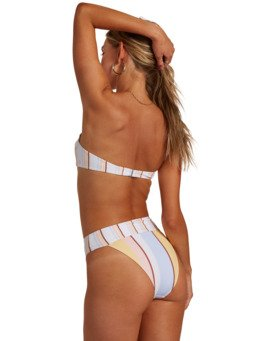 Feeling Sunny Aruba - Mini Bikini Bottoms for Women  W3SB94BIP1