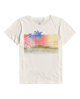 Sunny Days - Boyfriend T-Shirt for Women  W3SS15BIP1