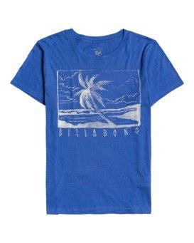 Beach Side - T-Shirt for Women  W3SS16BIP1