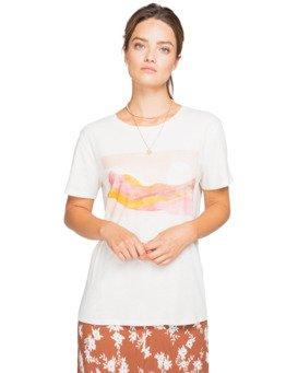 Endless Horizon - Boyfriend T-Shirt for Women  W3SS21BIP1