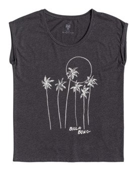 Mas Palms - T-Shirt for Women  W3SS28BIP1
