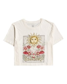 Sun Reflection - T-Shirt for Women  W3SS33BIP1