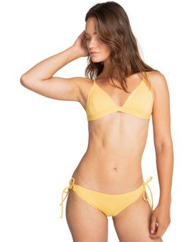 Sol Searcher Cross Back Tri - Bikini Top for Women  W3ST06BIP1