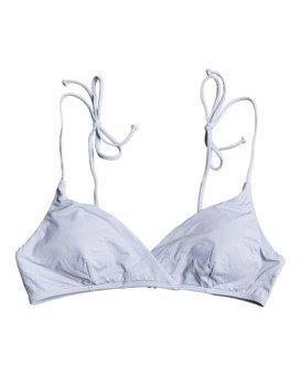 Sol Searcher Paradise Crossed Tri - Bikini Top for Women  W3ST07BIP1