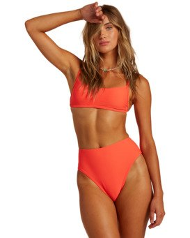 Tanlines Bralette - Bikini Top for Women  W3ST11BIP1