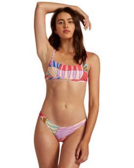 Surfadelic Bralette - Bikini Top for Women  W3ST14BIP1