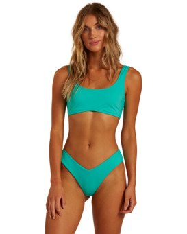Sol Searcher - Tank Bikini Top for Women  W3ST74BIP1