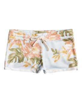 Summer Time - Knitted Shorts for Women  W3WK01BIP1