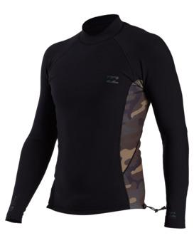 Revolution Pro - 1mm Wetsuit Jacket for Men  W41M52BIP1