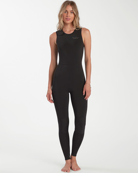Surf Capsule Sol Sistah - Long Jane Springsuit for Women  W42G51BIP1