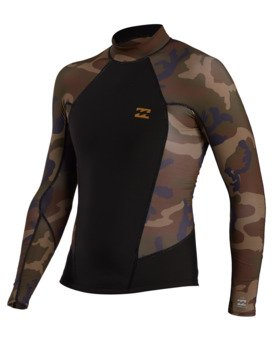 Revolution - Wetsuit Jacket for Men  W42M68BIP1