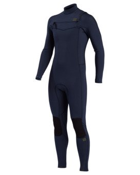 Revolution - 3/2mm Chest Zip Wetsuit for Men  W43M52BIP1