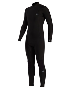 3/2mm Absolute - Back Zip Wetsuit for Men  W43M55BIP1