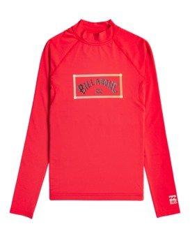 Unity - Long Sleeve UPF 50 Rash Vest for Boys  W4KY15BIP1