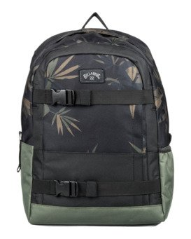 Command Skate 23L - Medium Skate Backpack for Men  W5BP12BIP1