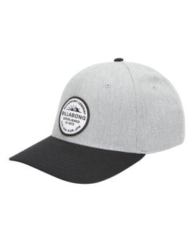 Walled - Snapback Cap for Men  W5CM06BIP1