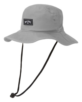Big John - Surf Safari Hat for Men  W5HT01BIP1