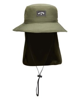 Adiv Big John - Safari Hat for Men  W5HT03BIP1