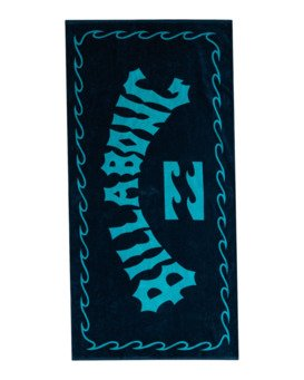 Arch Wave - Beach Towel for Men  W5TO06BIP1