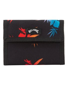 Tribong Lite - Tri-Fold Wallet for Men  W5WL01BIP1