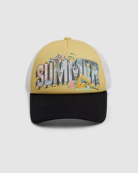 Summer Fun - Trucker Cap for Women  W9CM50BIP1