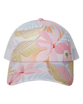 Heritage Mash-Up - Trucker Cap for Women  W9CT01BIP1