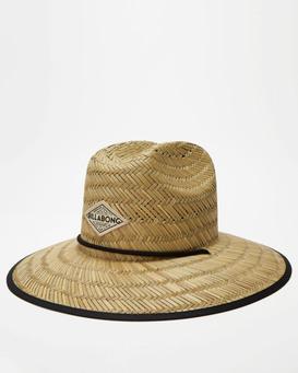Tipton - Straw Hat for Women  W9HT03BIP1