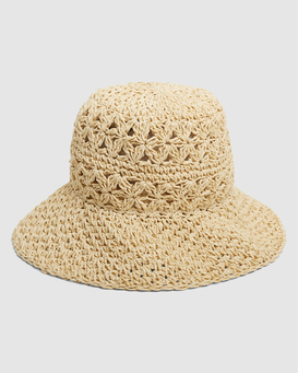 Horizon - Bucket Hat for Women  W9HT09BIP1