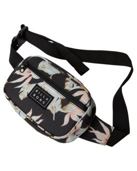 Don't Stop - Bum Bag for Women  W9TV03BIP1