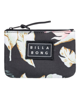 Tiny Case - Zip-Up Pouch for Women  W9WL01BIP1