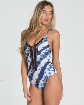 TIDAL WAVE ONE PIECE  X111LTID