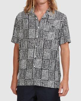 Otis Sky - Short Sleeve Shirt for Men  X1SH21BIS1