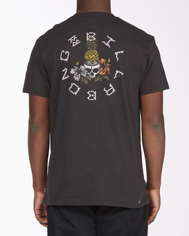 Geo Toucan - T-Shirt for Men  X1SS01BIS1
