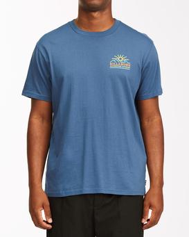 Adventure Division Hills - T-Shirt for Men  X1SS12BIS1