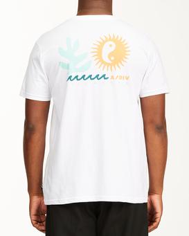 Adventure Division Wonders - Organic T-Shirt for Men  X1SS13BIS1