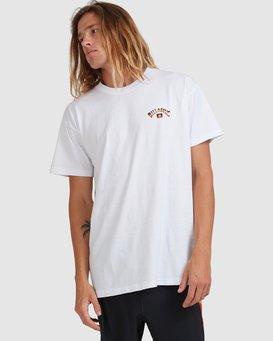 Flag Arch - T-Shirt for Men  X1SS15BIS1