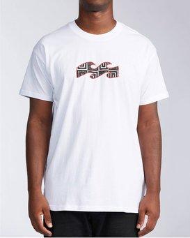 Air - T-Shirt for Men  X1SS16BIS1