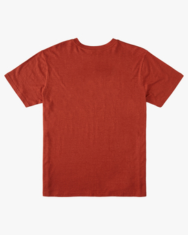 Adventure Division Arch Hemp - T-Shirt for Men  X1SS20BIS1